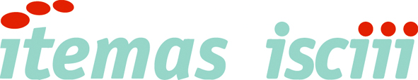 Logo Itemas ISCIII
