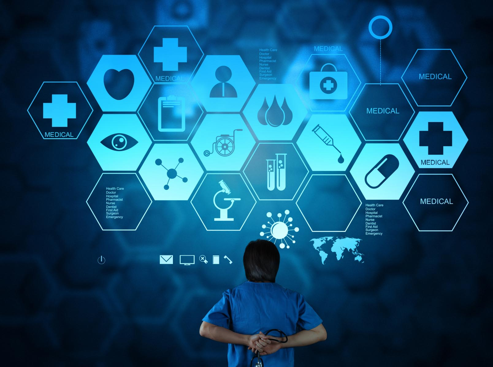 TURNING KNOWLEDGE INTO VALUE IN HEALTHCARE