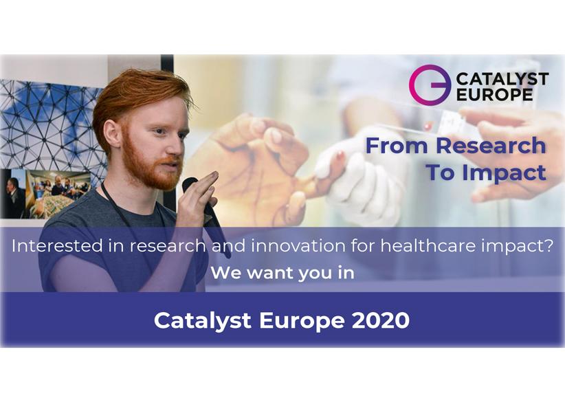 Catalyst Europe 2020